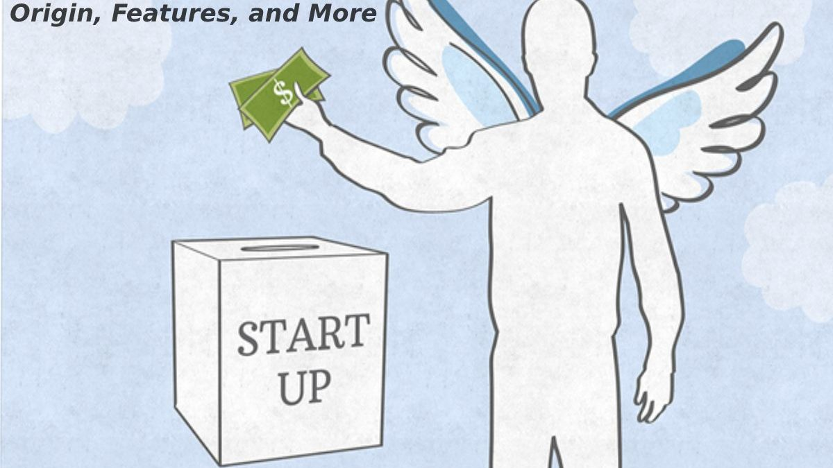 What are Angel Investors? – Origin, Features, and More