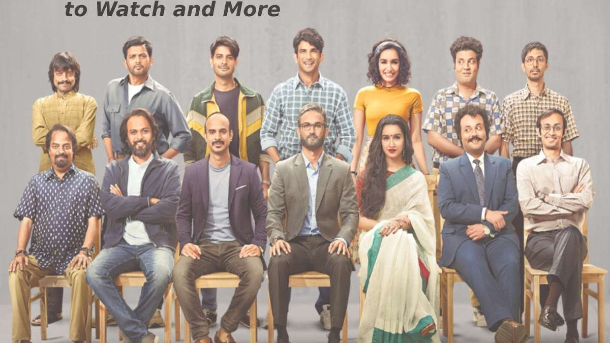 Chhichhore Movie Download – Details, Links to Watch and More