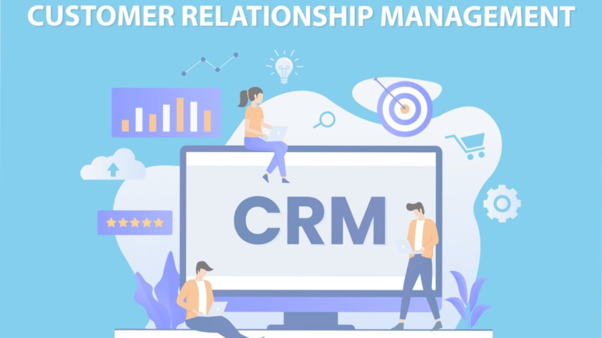 What is Customer Relationship Management [CRM] and its Benefits?