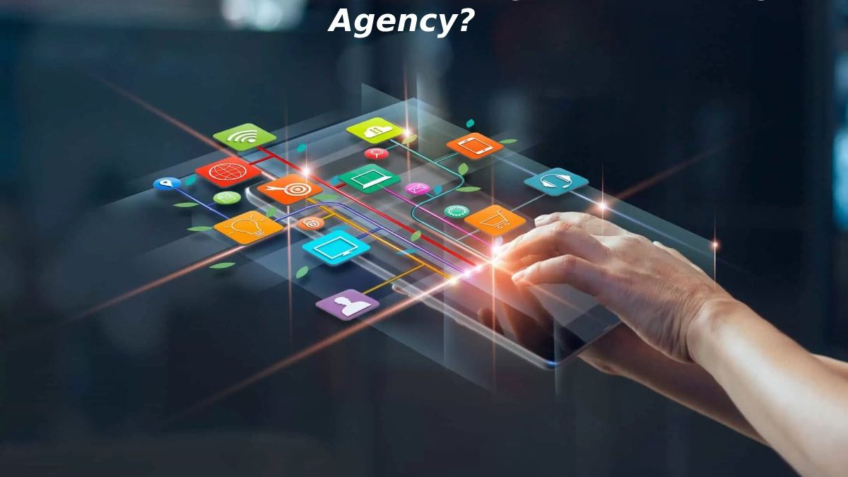 What is Digital Marketing Agency? – 8 ways to Create Digital Marketing Agency