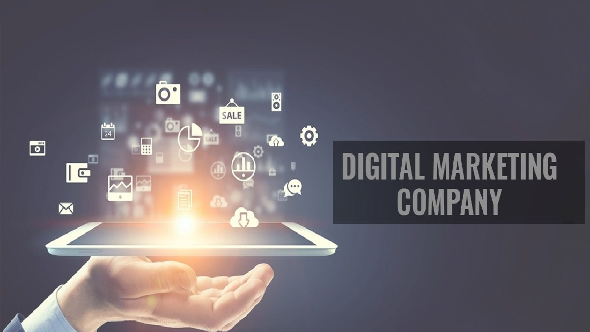 Finding the Ideal Digital Marketing Company for Your SEO