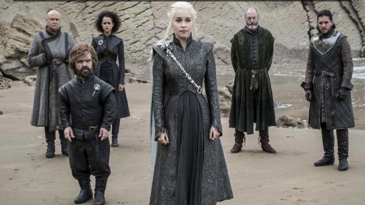 Game Of Thrones Season 4 in Hindi Dubbed Free Download
