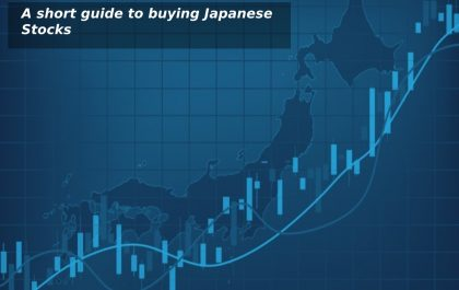 A short guide to buying Japanese Stocks
