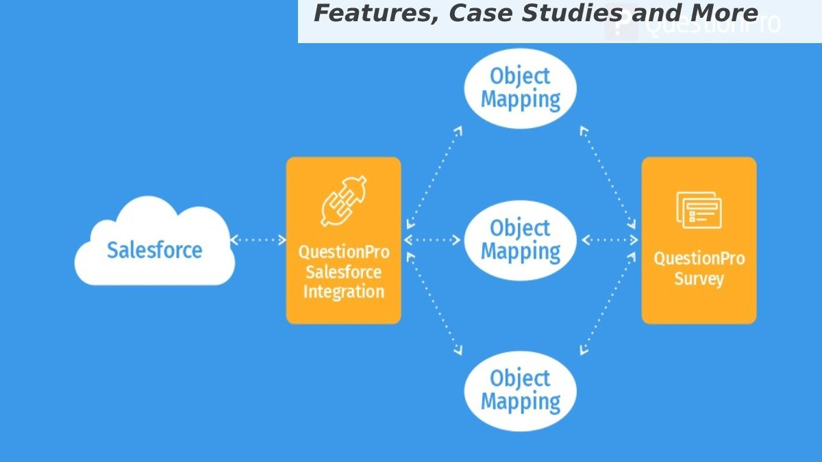 Salesforce Integrations – Overview, Features, Case Studies and More