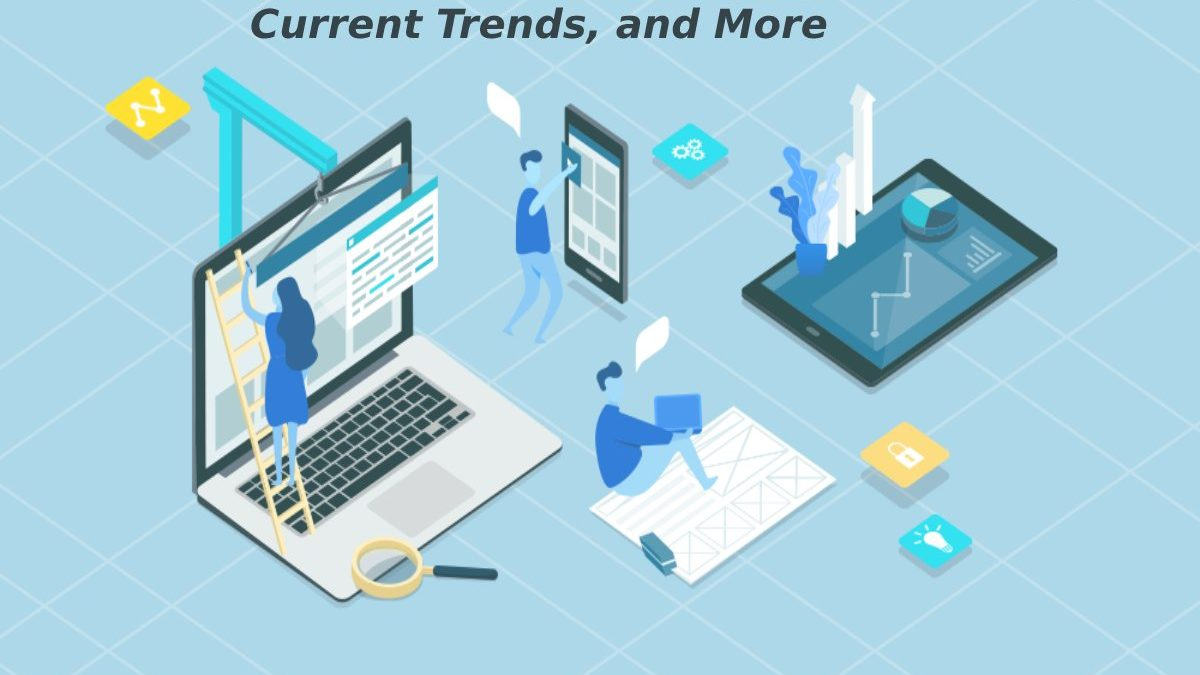 What is Software Development – Steps, Current Trends, Methods and More