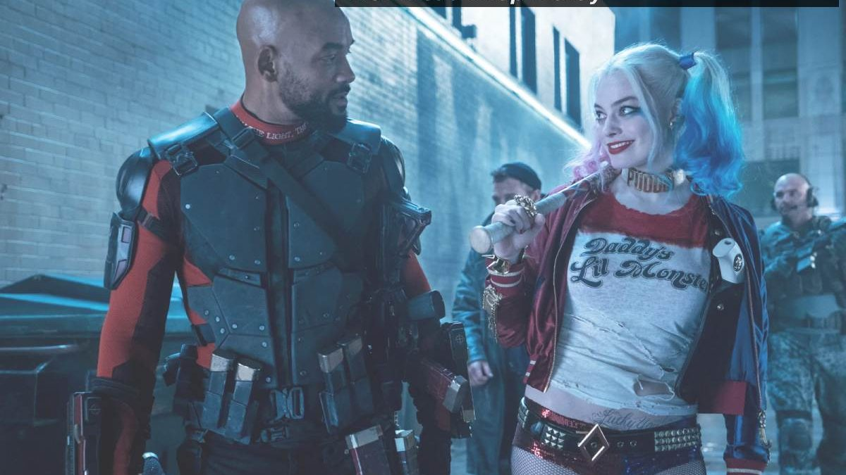 About Suicide Squad Full Movie In Hindi Dubbed Download 720p Bluray