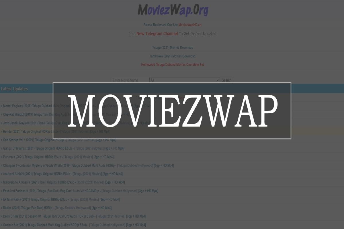 Moviezwap.org