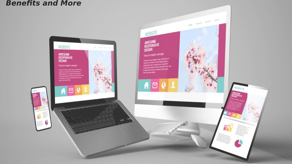 What is Web Design? – Definition, Fundamentals, Benefits and More