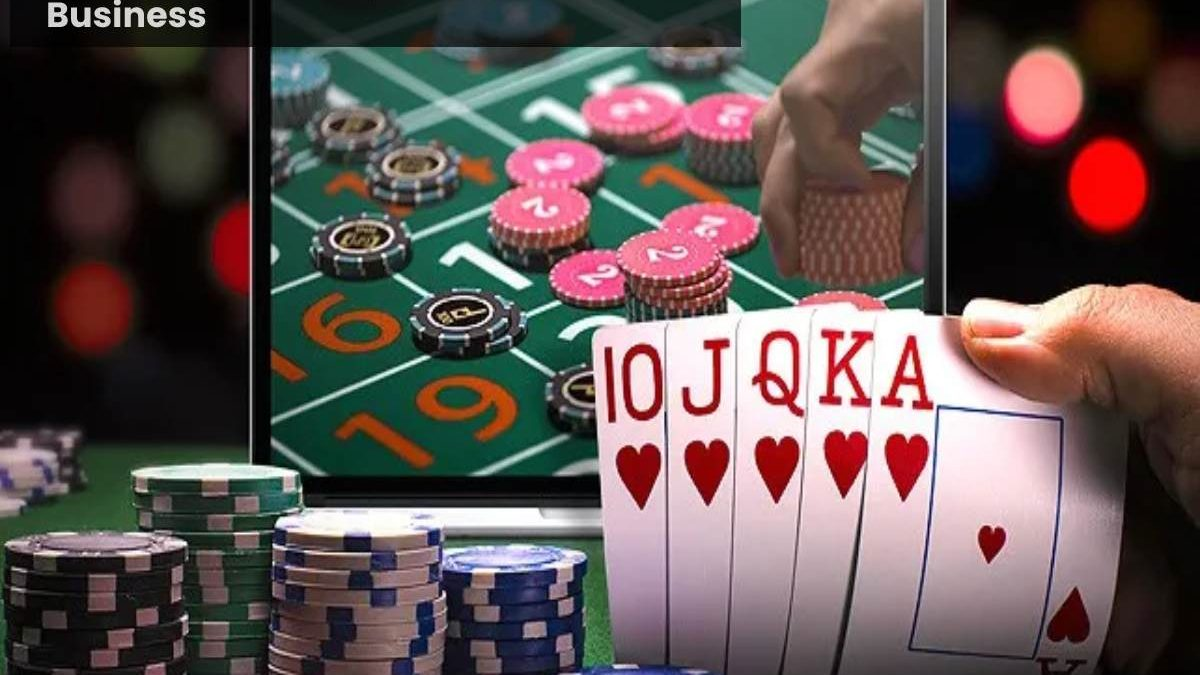 5 Ways to Market your Online Casino Business