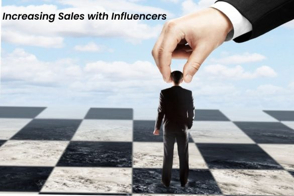 Increasing Sales with Influencers - Marketing Marine