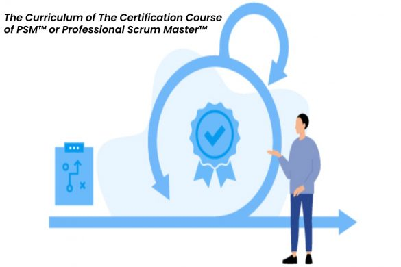 Certification Course of PSM™