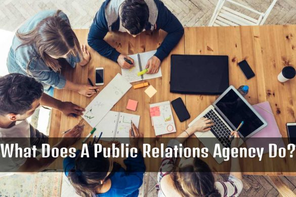 Public Relations Agency